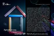 Aprende en casa. Propuesta para la educación básica en México en tiempos de Covid-19 [397]