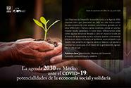 La agenda 2030 en México ante el Covid-19: potencialidades de la economía social y solidaria [466]